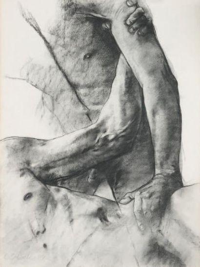 Luis CABALLERO (1943-1995)