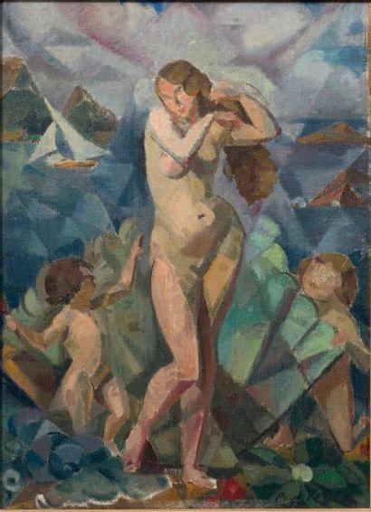 Paul VERA (1882 - 1957)