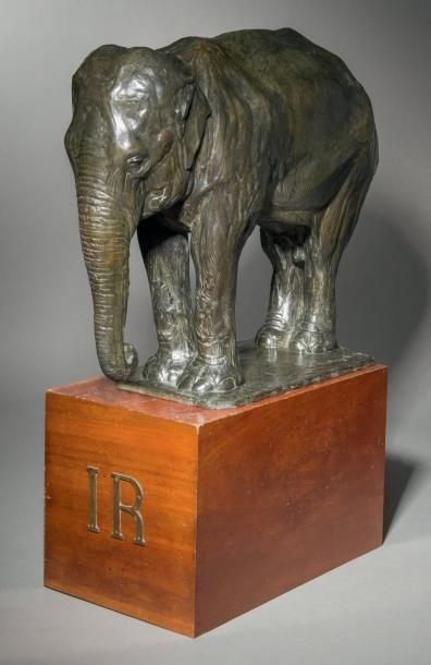 Rembrandt BUGATTI (1884 - 1916)