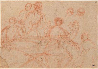 Ecole vénitienne, vers 1600