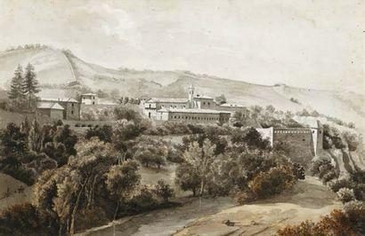 Ecole Française, début 19ème siècle