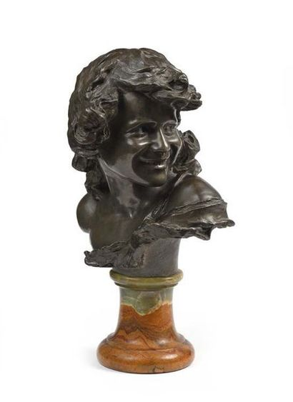 Jean Antoine INJALBERT (1845 -1933)