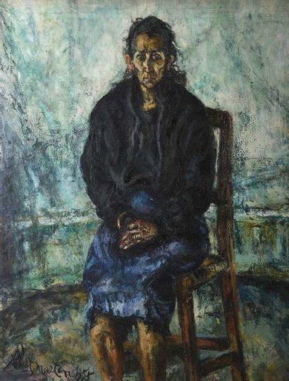 Robert MARTIN (1925 -2001)