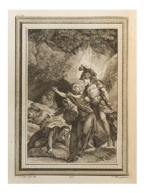 ARIOSTE (Ludovico Ariosto dit L').