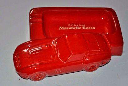 Ferrari 250 GTO, Collection Maranello Rosso,...