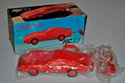 Téléphone Chevrolet Corvette