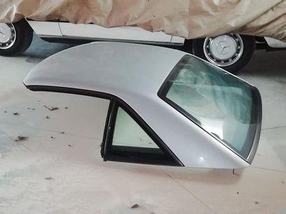 Hard top pour Mercedes 320 SL