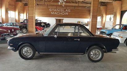 LANCIA FULVIA 1300 - 1973
