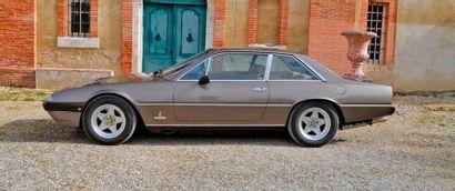 FERRARI 400I - 1983