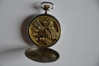 Lot de 3 montres: Montre érotique amusante + Montre érotique LONGINES + Montre érotique....
