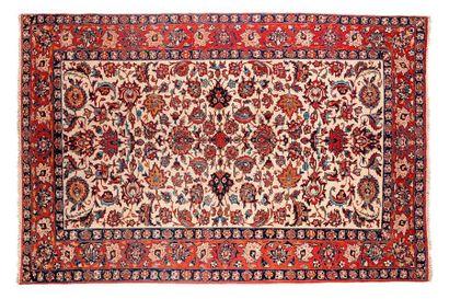 ISPAHAN (Perse), époque du Shah, milieu du...