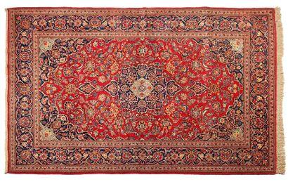 KACHAN (Perse), 1er tiers du 20e siècle....