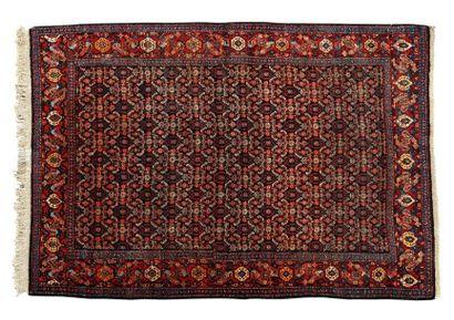 SENNEH (Perse), milieu du XXe siècle  Un...