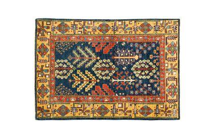 original ARYANA (Turkmen, Afghan) vers 1980....