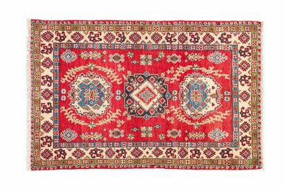 Original KAZAK (Caucase du sud) vers 1985....