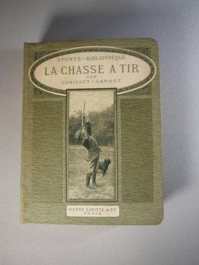 La Chasse à Tir by Cunisset-Carnot - Preface...