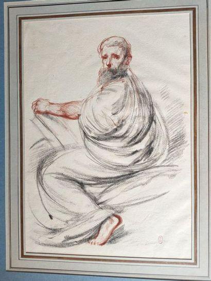 Charles Huard - Born in Paris 1874 - Died...