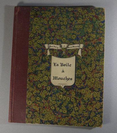 La Boîte à Mouches by Paul Daly and Daniel...