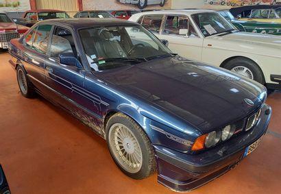 BMW ALPINA B10 3,5 – 1990