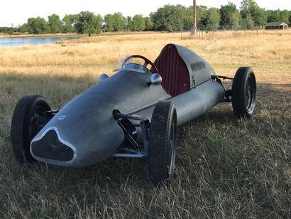 COOPER 500 MKV Formule 3 – 1951