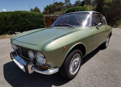 ALFA ROMEO GTV 2000 Bertone- 1973
