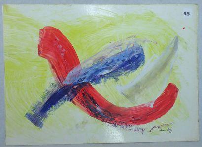 Juan RUIZ, élève de SCHNEIDER. 8 compositions...