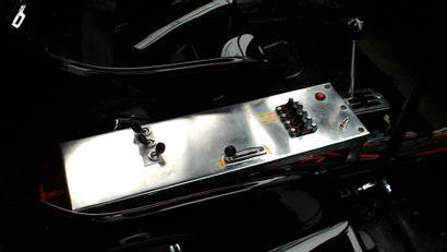 FERRARI 308 GTB Polyester GR IV - 1977 N° Série: F106AB20005 Moteur: 2926,9cm3 V8...