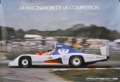 PORSCHE 936 Le Mans 1979, 1° Ickx-Redman-Barth....