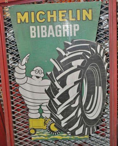Plaque Michelin Bibagrip (70x45 cm)
