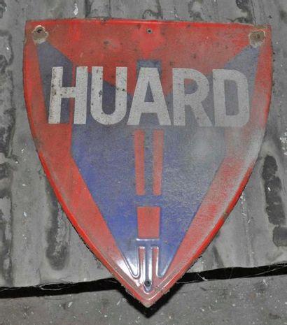 Plaque Huard (50x40cm)