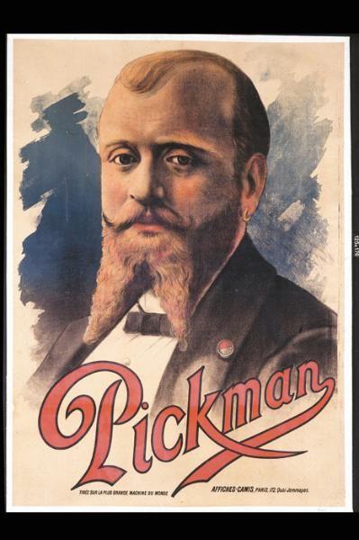PICKMAN .