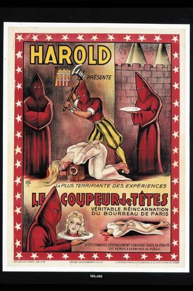 HAROLD .
