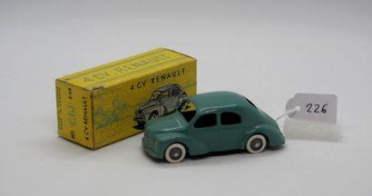 CIJ - France - 1/45e - Métal (1)  # 3/48...