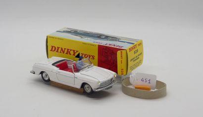 DINKY TOYS - FRANCE - Métal (1)  - # 528...