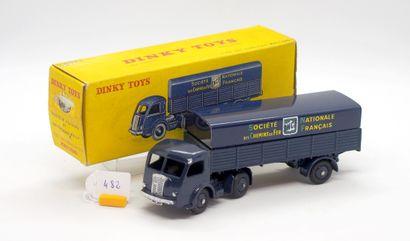 DINKY TOYS - FRANCE - Métal (1)  # 32 AB...