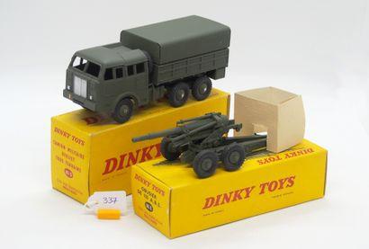 DINKY TOYS - FRANCE - Métal (2)  - # 80 D...