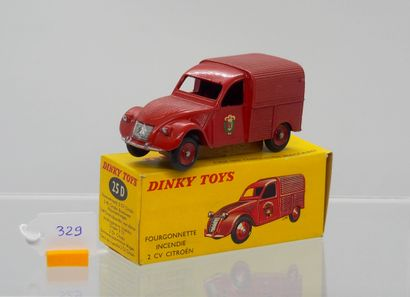 DINKY TOYS - FRANCE - Métal (1)  # 25 D /...