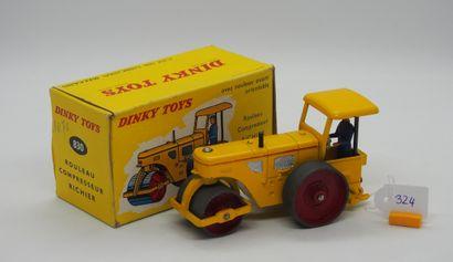 DINKY TOYS - FRANCE - Métal (1)  # 830 ROULEAU...
