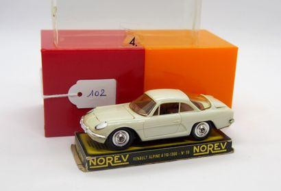 NOREV - France - 1/43e - Plastique (1)  COULEUR...