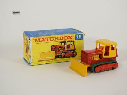 MATCHBOX - Grande-Bretagne - Métal (1) #...