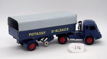 CIJ - France - 1/43e - Métal (1)  TRÈS RARE PROMOTIONNEL!  # 3/70 RENAULT 120 CV...