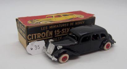 NOREV - France - 1/43rd - Plastic (1)  #...