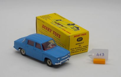 DINKY TOYS - FRANCE - Métal (1)  # 517 RENAULT...