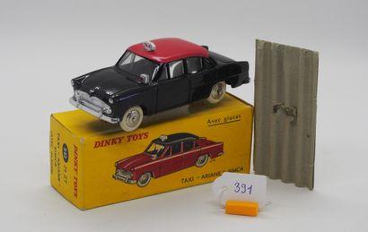 DINKY TOYS - FRANCE - Métal (1)  # 542/24...