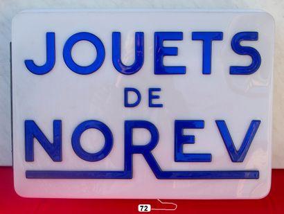 NOREV - France - Plastique/métal (1)  EXCEPTIONNEL!...