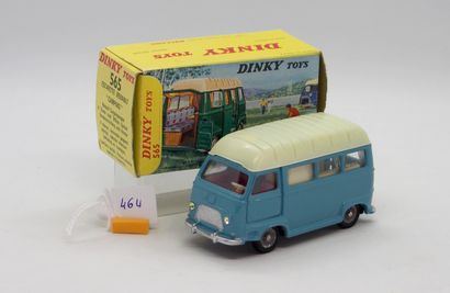 DINKY TOYS - FRANCE - Métal/Plastique (1)...