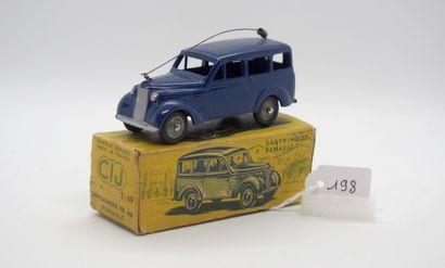 CIJ - France - 1/45e - Métal (1)  # 3/69...