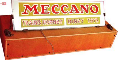 MECCANO DINKY-TOYS - France - verre métal...