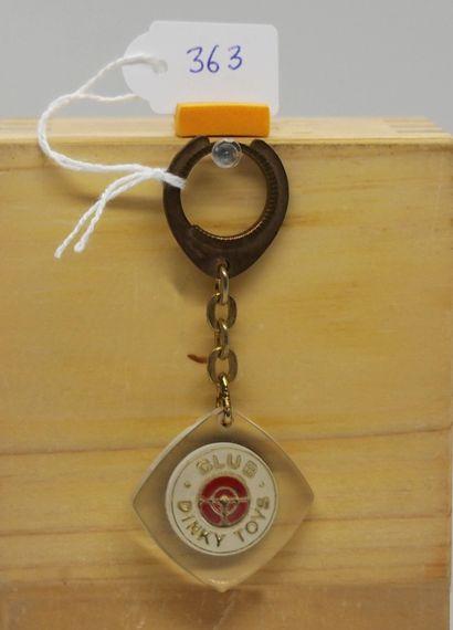 DINKY TOYS - FRANCE - Accessoires (1)  PEU...