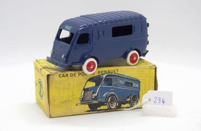 CIJ - France - 1/43e - Métal (1)  # 3/63...